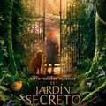 El jardín secreto - cartel reducido teaser