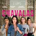 Chavalas - cartel reducido
