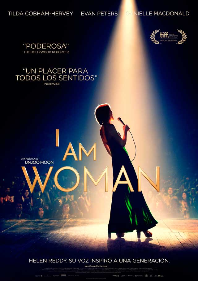 I am woman - cartel