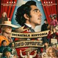 La increíble historia de David Copperfield - cartel reducido
