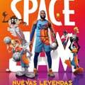 Space Jam: Nuevas leyendas - cartel reducido