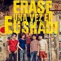 Érase una vez en Euskadi - cartel reducido