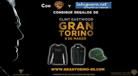 Info concurso Gran Torino