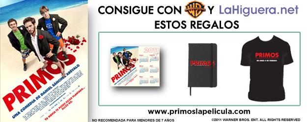 Info concurso Primos