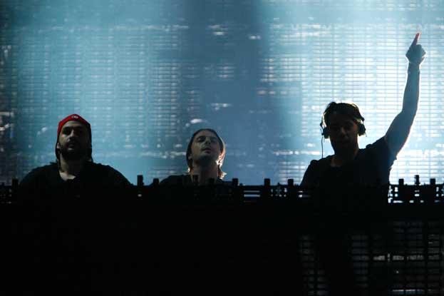 Swedish House Mafia 1
