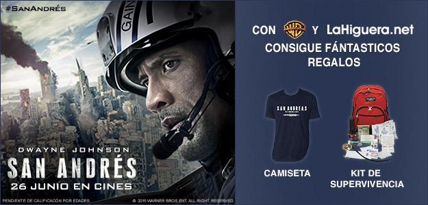Info concurso San Andrés