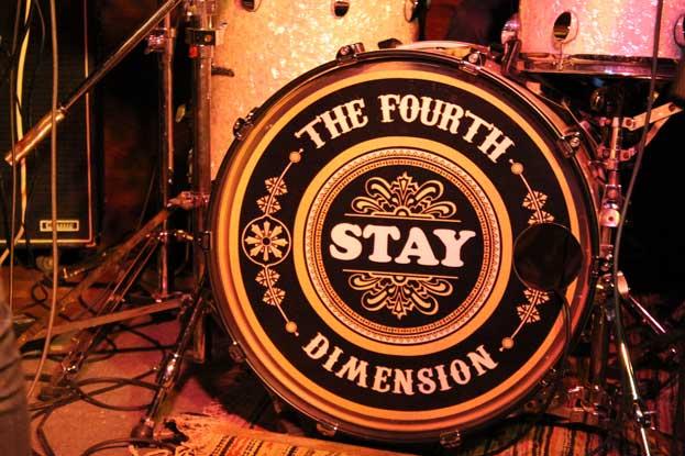 Stay en concierto en Leon 1