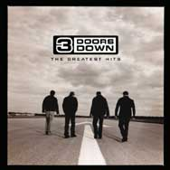 3 Doors Down: Greatest Hits - portada mediana