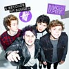 5 seconds of summer: Don't stop - portada reducida