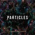 A great big world: Particles - portada reducida