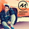 Abraham Mateo: AM - portada reducida