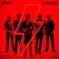 AC/DC: Realize - portada reducida