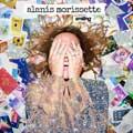 Alanis Morissette: Smiling - portada reducida