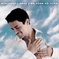 Alejandro Sanz: El alma al aire - Edición 20 aniversario - portada reducida