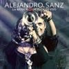 Alejandro Sanz: La m�sica no se toca (En vivo) - portada reducida