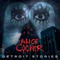 Alice Cooper: Detroit stories - portada reducida