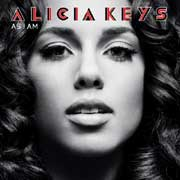 Alicia Keys: As I am - portada mediana