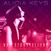Alicia Keys: VH1 Storytellers - portada reducida