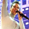 Alicia Keys MTV Outside Broadcast / 35