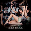 AlunaGeorge: Body music - portada reducida