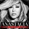 Anastacia: Ultimate collection - portada reducida