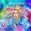 Anastacia: A4APP The live album - portada reducida