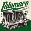 Andrés Calamaro: Volumen 11 - portada reducida