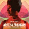 Aretha Franklin: A brand new me: Aretha Franklin with The Royal Philharmonic Orchestra - portada reducida