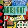 Ariel Rot: La manada - portada reducida