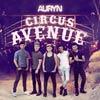 Auryn: Circus Avenue - portada reducida