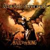 Avenged Sevenfold: Hail to the king - portada reducida