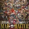 Avenged Sevenfold: Mad hatter - portada reducida