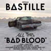 Bastille: All this bad blood - portada reducida