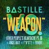 Bastille: Weapon - portada reducida