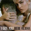 Bebe Rexha: I got you - portada reducida