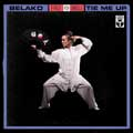 Belako: Tie me up - portada reducida