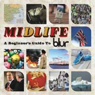 Blur: Midlife: A Beginners Guide To Blur - portada mediana