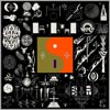 Bon Iver: 22, a million - portada reducida