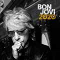 Bon Jovi: 2020 - portada reducida