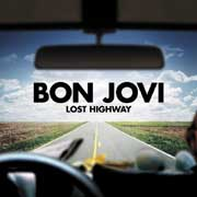 Bon Jovi: Lost highway - portada mediana