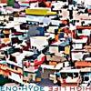 Brian Eno: High life - con Karl Hyde - portada reducida