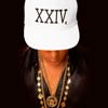 Bruno Mars: 24k magic - portada reducida
