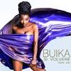 Buika: Si volveré - portada reducida