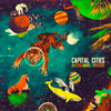 Capital cities: In a tidal wave of mystery - portada reducida