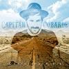 Capitán Cobarde: Carretera vieja - portada reducida