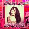 Charli XCX: SuperLove - portada reducida
