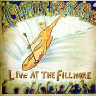 Chris Isaak: Live at the Fillmore - portada mediana