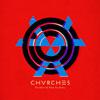 Chvrches: The bones of what you believe - portada reducida