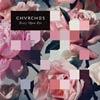 Chvrches: Every open eye - portada reducida