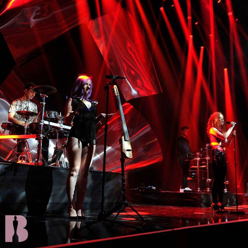 Clean Bandit Foto Pictures To Pin On Pinterest
